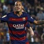 Cuma MU Yang Coba Bajak Neymar
