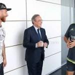 Ramos Sudah Damai Dengan Rafa