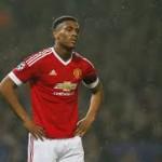 Yorke Nilai Martial Bisa Jadi Pemain Terbaik di United