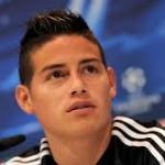 James Rodriguez Merasa Dikecilkan Oleh Rafa Benitez