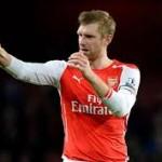 Mertesacker Sebut Arsenal Hanya Kelelahan