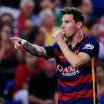Messi Menanti Keajaiban di Laga El Clasico