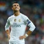 Ronaldo Akui Dirinya Bukan Seoarang Winger Lagi