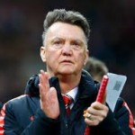 Terdepak dari UCL, Van Gaal Masih Aman di United