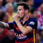 Messi Lebih Pentingkan Pencapaian Klub Ketimbang Penghargaan Idividual