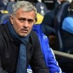 Redknapp Sebut Mourinho Tidak Spesial Lagi