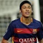 United Serius Inginkan Jasa Neymar