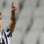 Dybala Akui Kecewa Juve Tumbang atas Sevilla