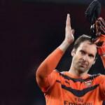 Penyelesan Wenger Dengan Keputusan Petr Cech