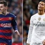 CR7 dan Messi Pantas Dapatkan Penghargaan Ballon d'Or