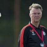 Van Gaal Akui Kecewa Terhadap Kegagalan United