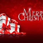Selamat Hari Natal Tahun 2015
