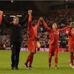 Barnes Anggap Liverpool Belum Pantas Bersaing Gelar EPL