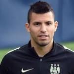 Pellegrini: Aguero Takkan ke Madrid