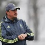 Benitez Ucapkan Terima Kasih kepada El Real