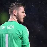 De Gea Berharap Jadi Sosok Legendaris United