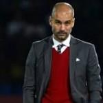 PSG Dikabarkan Ikut Incar Guardiola