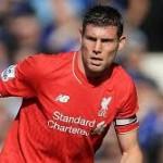 Milner Ingin Banyak Dukungan dari Fans Liverpool