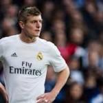 Kroos Tegaskan Madrid Belum Menyerah