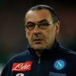 Sarri Kalem Menanggapi Tuduhan Yang Dilontarkan Mancini