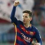 Xavi Sebut Messi Akan Terus Berevolusi