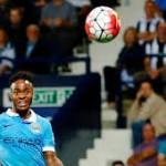 Sterlling Sebut City Tampil Kurang Ngotot Hadapi Leicester