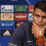 Thiago Silva Akui Betah di PSG