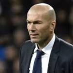 Zidane Sebut Madrid Tidak Perlu Talenta Anyar
