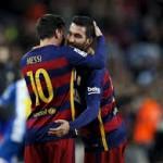 Turan Beri Sanjugan Buat Messi