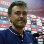 Enrique Akui Senang Barcelona Lolos ke Final Copa