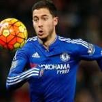 Hiddink: Hazard Akan Kembali Garang Lagi