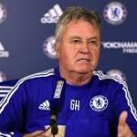 Hiddink Bisa Bangkitkan Chelsea Lagi