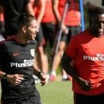 Simeone Bertanggung Jawab Atas Kepindahan Martinez