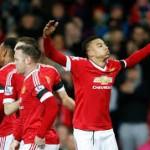 Lingard Akui Sedikit Kecewa Dengan Hasil Imbang United