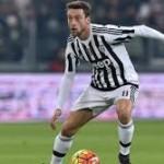 Marchisio Ingin Juve Tetap Konsisten