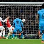 Messi Akui Senang Bisa Bobol Gawang Cech