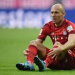 Suka Diving, Pep Tetap Beri Pembelaan Buat Robben