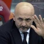 Spalletti Senang Roma Raih Hasil Bagus