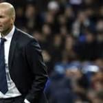 Zidane Dihormati Oleh Semua Orang di Madrid