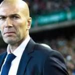 Karier Zidane Masih Diragukan di Madrid