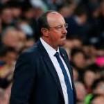 Garcia Sebut Benitez Bukan Masalah Buat Madrid