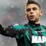 Sassuolo Peringatkan Kepada Juve Soal Berardi