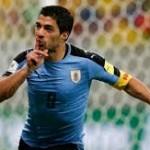 Tabarez Sebut Suarez Kian Dewasa