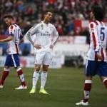 Ronaldo Menuduh Rekannya Tidak Tampil Sebagus Dirinya