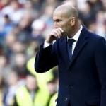 Zidane: Madrid Sudah Tutup Kans Juara