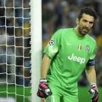Buffon Sebut Napoli Selalu Salahkan Juve