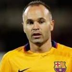 Iniesta Tegaskan Tak Perlu Debatkan Soal Penalti