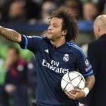 Marcelo Ucapkan Terima Kasih Kepada Pendukung