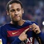 Barca Mau Lepas Neymar ke United?