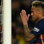 Neymar Dikabarkan Ingin Hengkang dari Barca
